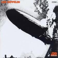 Led Zeppelin I Cd