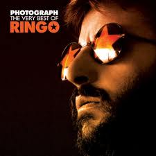 "Ringo Starr ""Photograph: The Very Best Of Ringo"" cd"