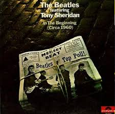 "The Beatles ""In the beginning"" płyta winylowa (winyl)"