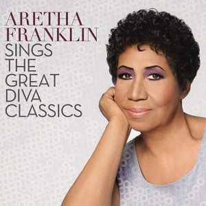 Aretha Franklin - Sings the Great Diva Classics  płyta winylowa ( winyl) LP