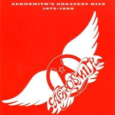 "Aerosmith ""Areosmith'S Geratest Hits 1973-1988"" Cd"