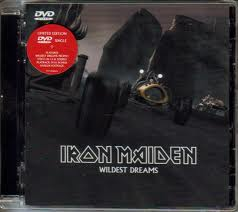 "Iron Maiden ""Wildest Dreams"" DVD"