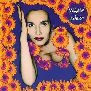 MAANAM LOZKO (DIGIPACK) CD ALBUM