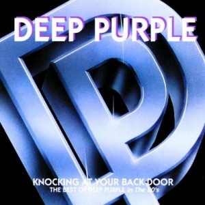 Deep Purple - The Best Of Deep Purple In The 80's - CD