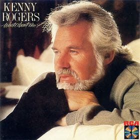 Kenny Rogers - What about Me ?  winyl płyta winylowa LP